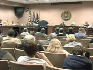 The City Council voted last Friday to reinstate the ticket against Diana Knight.
