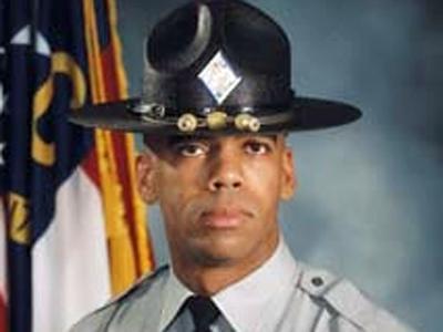 Trooper Steven Bradley