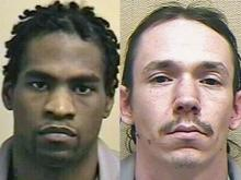 Inmates on the Run After Prison-Farm Escape