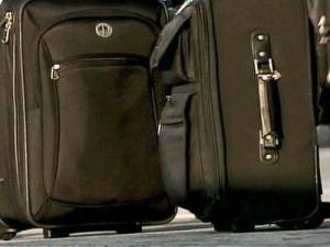 luggage, baggage