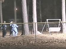 Body Found in Fayetteville Yard Spooks Neighbors