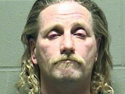 Joseph Midyette had been living in Indiana under the name Bruce Youngs, married and running his own business, authorities said.