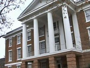Finances Threaten Louisburg College Accreditation