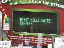 Lottery Names Raffle Winners After Sluggish Sales