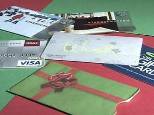 According to the Salvation Army, $100 billion worth of gift cards were sold in the United States in 2007