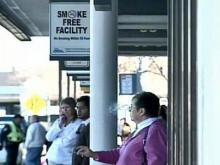Measure would prevent outdoor smoking bans