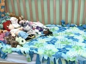 Crib, baby, parenting generic