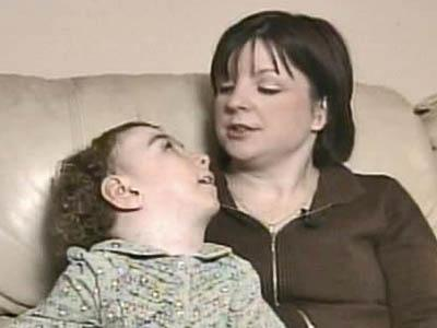 Make-a-Wish family Maura and Kathleen Kane