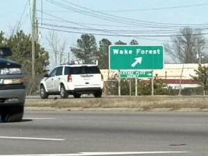 Growth is a given for Wake Forest. Town officials have the job of figuring out how to handle what they know will continue to happen.