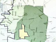 Raleigh Seeks to Stake Claim to 6,000 Acres