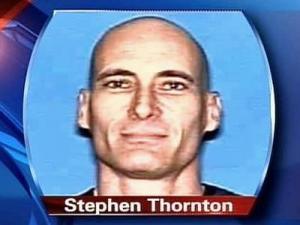 Stephen Scott Thornton