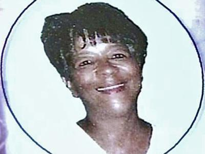 Rocky Mount police believe Carolyn Raneome, 55, was killed in her 912 Gregg Court apartment on New Year's Day in 2008.