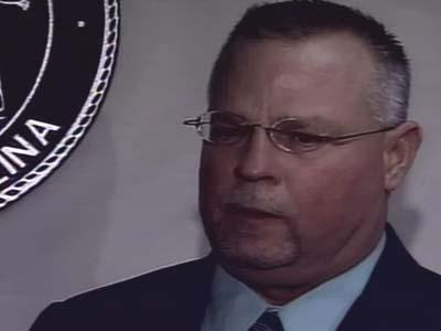 Sheriff Pat Green asked the county to pay more than $7,800 for Marcus Coppedge's funeral.
