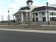 Federal Investigators Look Into Parton Theater Deal