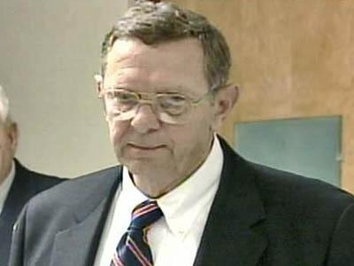Cumberland County District Attorney Ed Grannis