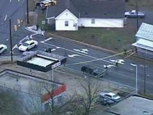 Lee County Deputy, Suspect Shot in Burlington