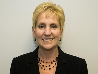 Cary Police Chief Patricia Holland Bazemore