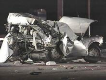 2 Accidents Kill 4 in Garner Area