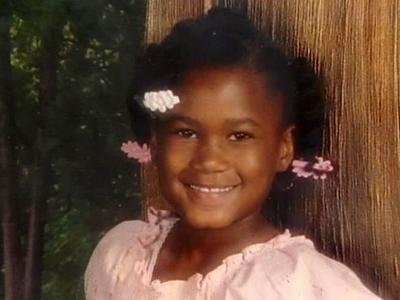 Danielle Terry, 11, died at Duke University Hospital following a shooting in Henderson.
