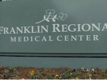 Franklin Hospital's Proposed Move Sparks Debate