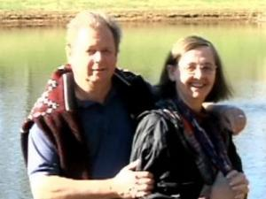 Charles and Barbara Burger and their son, Ivan, were killed on the U.S. 64 Bypass near Wendell Christmas Day 2006.