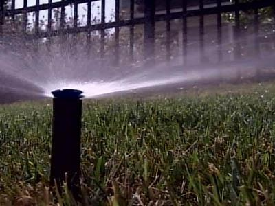 On Jan. 8, the City Council passed several water-conservation regulations proposed by Meeker – including a continued ban on outdoor watering.