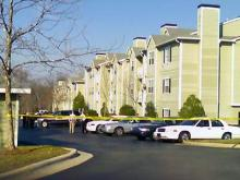 Investigators Collect Evidence From Cary Woman's Apartment