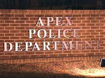 The Apex Town Council voted 4-1 to move forward with the police station expansion.