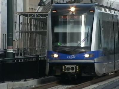 Charlotte's Lynx commuter rail, which opened two months ago, is one part of a larger plan to manage transportation in the Queen City.