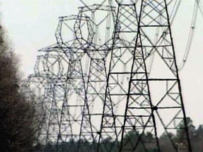 Hundreds of property owners in Hoke County could have power lines installed on their properties as Progress Energy plans for a multi-county transmission power line.