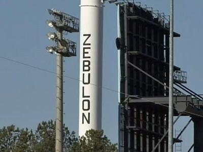 A project is being considered in Zebulon to extend water service.