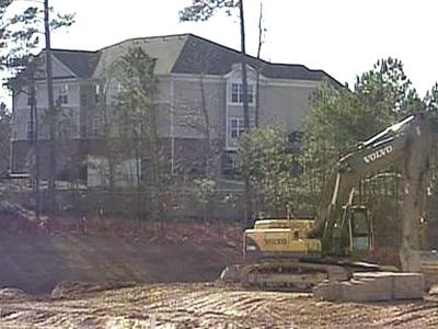 New construction fees could triple with a new option on the table to manage future growth in Cary.