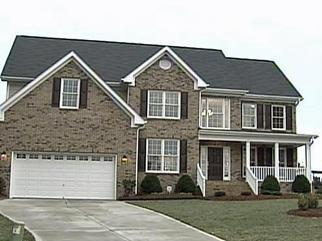 In honor of their anniversary, the Carolina Hurricanes are giving away a brand new house in Northampton, a Wake Forest subdivision.