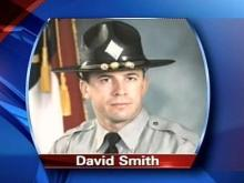 Highway Patrol Trooper David Smith