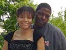 Latrese and Darin Curtis