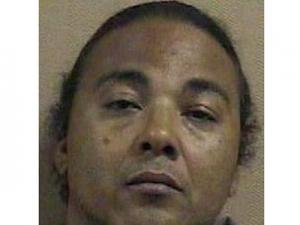 State prison inmate Gary N. Bell was stabbed to death on Tuesday, Feb. 5, 2008, at Scotland Correction Institution, state officials said. (NC Department of Correction photo)