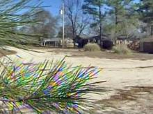 Dirt Roads 'Embarrass' Fayetteville Mayor