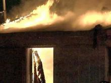 Multiple Fires Destroy 2 Homes, Kill Woman