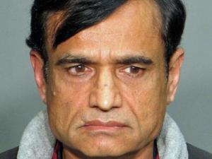 Harish Purushottamdas Patel