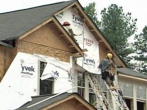 Raleigh builders and developers are worried about a possible moratorium on future development.