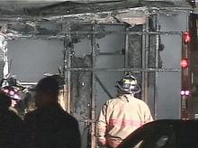 Candle, Paper Sparked Fire That Killed 2 Girls