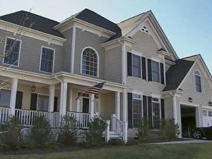 Living Large: Home Sizes Increasing