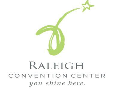 Raleigh Convention Center Logo