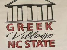 Greek Revival Begins at N.C. State