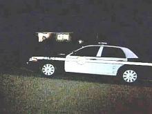 Teen Shot in Sanford