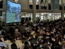 Thursday Vigils for Slain UNC Student Body President Draw 10,000