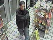 Carson Suspect Convenience Store 1
