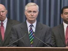 Easley Announces Drought Proposals