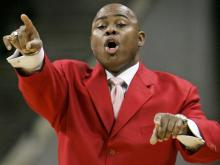N.C. State dropped its ACC Tournament game Thursday, March 13, to Miami, 63-50.