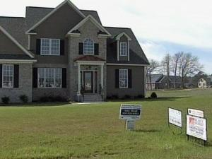 In January, the average cost of a home in Goldsboro was about $117,000, According to the North Carolina Association of Realtors.